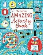 Amazing activity book