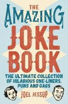 Amazing Joke Book