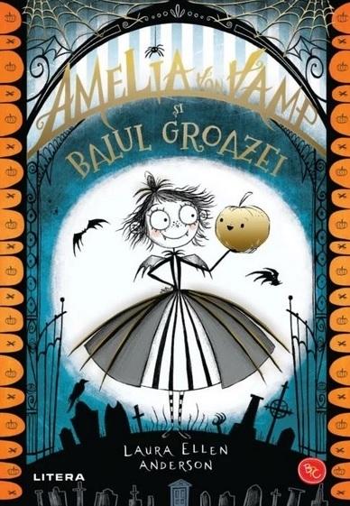Amelia von Vamp si Balul Groazei