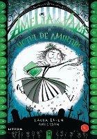 Amelia von Vamp si hotul de amintiri