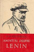 Amintiri despre Lenin