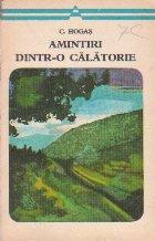 Amintiri Dintr-o Calatorie (Editie 1974)