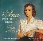 Ana Portretul Reginei Anne Portrait