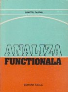 Analiza functionala