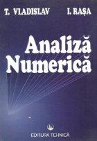 Analiza numerica - Elemente introductive