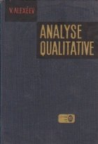 Analyse Qualitative - 2e edition revue