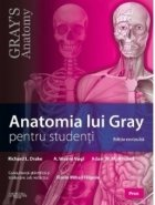 Anatomia lui Gray pentru studenti, editie revizuita