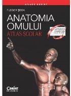 Anatomia omului Atlas şcolar