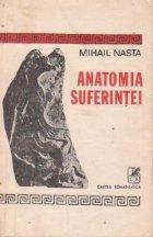 Anatomia suferintei - Primul patrar