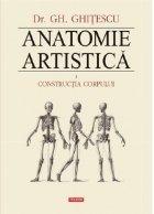 Anatomie artistica Volumul Constructia corpului