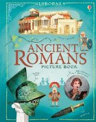 Ancient Romans picture book