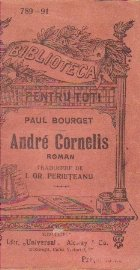 Andre Cornelis