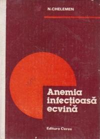 Anemia infectioasa ecvina