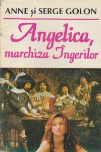Angelica, Marchiza Ingerilor