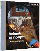 Animale în noapte - Lanterna magică