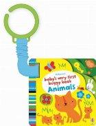 Animals buggy book
