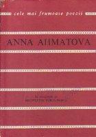 Anna Ahmatova - Cele mai frumoase poezii