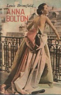 Anna Bolton