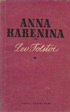 Anna Karenina Volumul