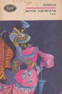 Anna Karenina, Volumul al III-lea