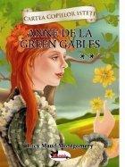 Anne de la Green Gables, vol. 2
