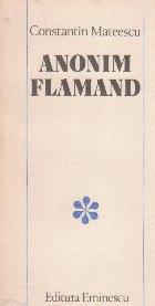Anonim flamand