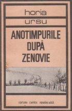 Anotimpurile dupa Zenovie