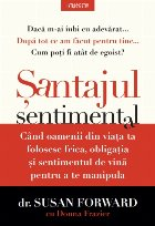 Șantajul sentimental