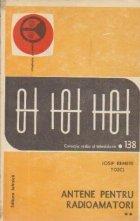 Antene pentru radioamatori, Volumul al II-lea