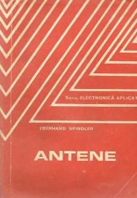 Antene (E. Spindler)