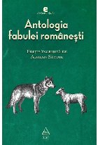 Antologia fabulei românești