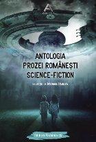 Antologia prozei românești science-fiction
