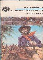 Un anume capitan Rodrigo (timpul si vintul, II)
