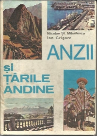 Anzii si Tarile Andine