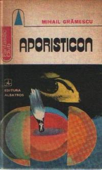 Aporisticon - Glosar de civilizatii imaginare