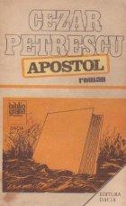 Apostol (roman)