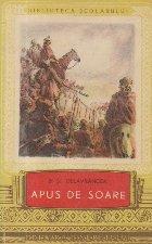 Apus de Soare 1503-1504 - Drama in IV acte
