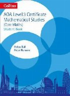 AQA Level 3 Mathematical Studies Student Book