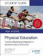 AQA A Level Physical Education Student Guide 1: Factors affe