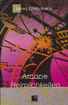 Arcane Heimlichkeiten - Editie bilingva romano-germana