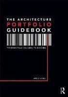 Architecture Portfolio Guidebook