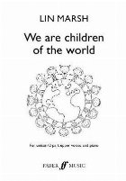 We are children of the world