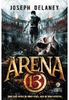 Arena (vol din seria Arena
