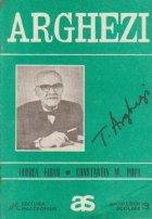 Arghezi (Antologie comentata)