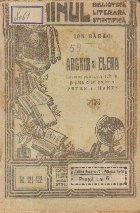 Arghir Elena (Sub ingrijirea prof