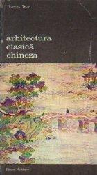 Arhitectura clasica chineza
