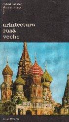 Arhitectura rusa veche, Volumul al II-lea