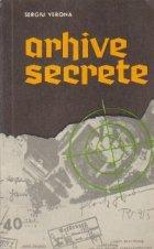 Arhive Secrete
