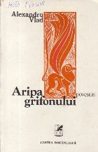Aripa grifonului - Povestiri