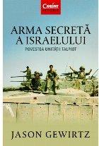 Arma secreta a Israelului. Povestea unitatii Talpiot